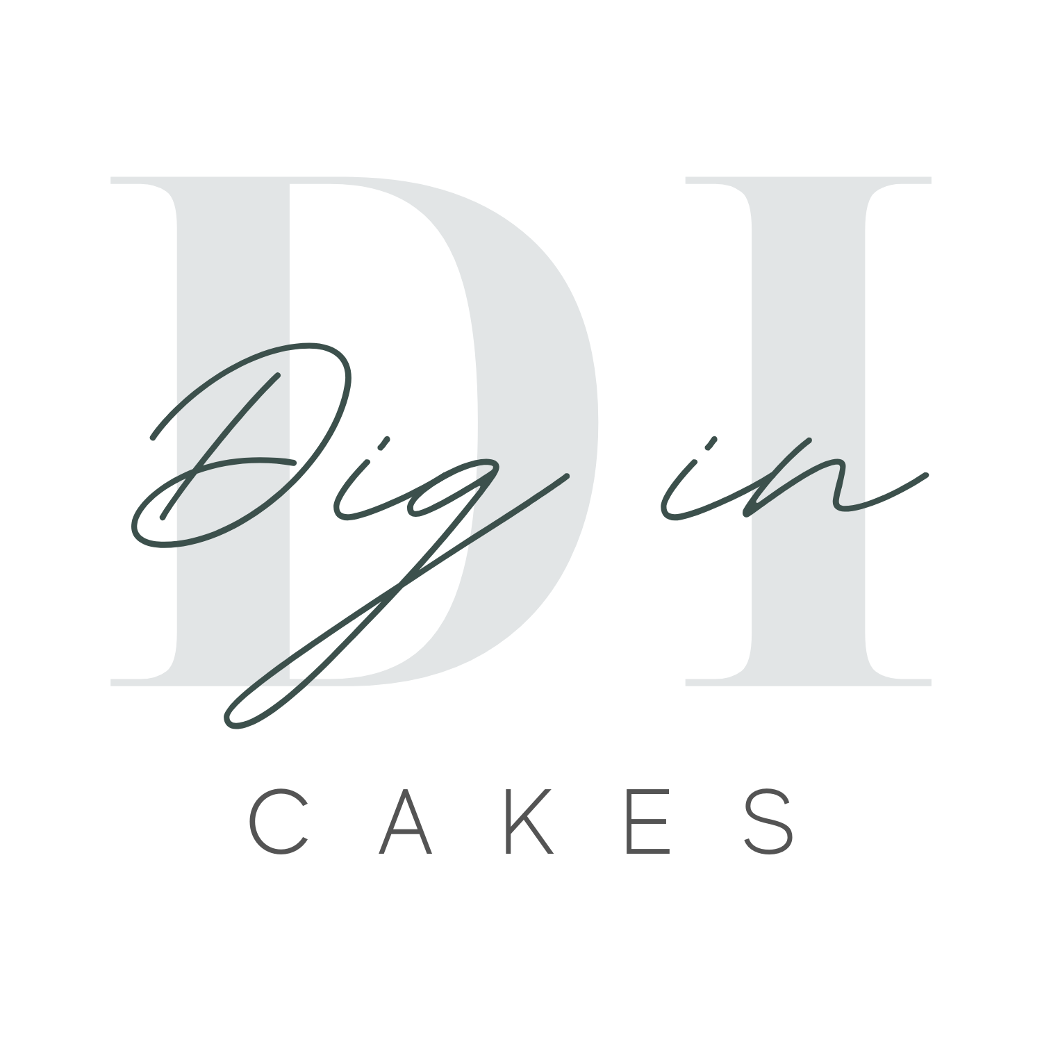 Dig In Cakes