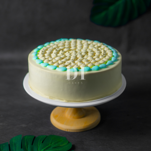Mao Shan Wang Durian Cake