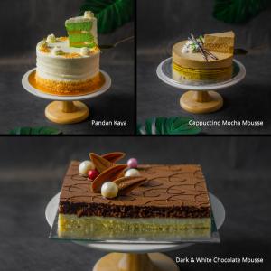 6 Inch Cake Choice 4