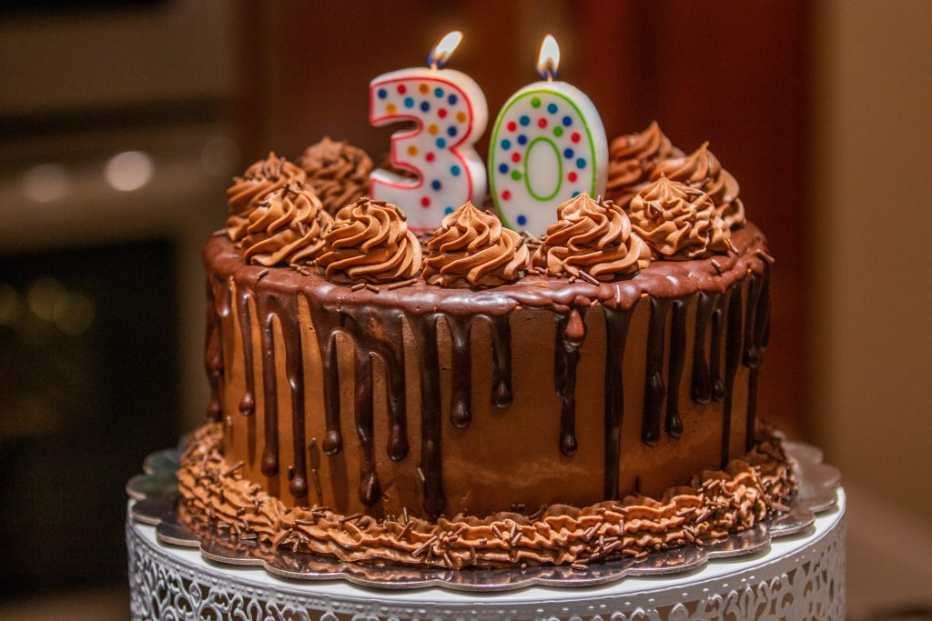 Birthday Cake Featured Image