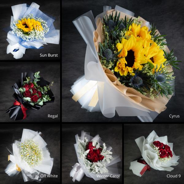 Flower Choice