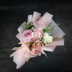 Oh My Darling Ohara Rose Bouquet