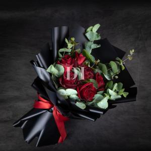 Regal Kenya Rose Bouquet